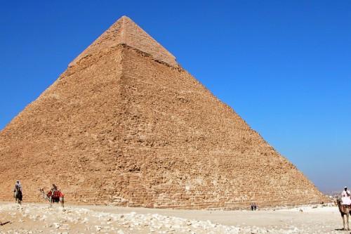 Cairo 2 Day Tour