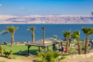 Dead Sea - Jerusalem, Bethlehem, and Dead Sea Day Tour from Eilat